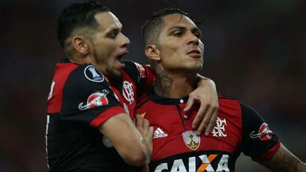 Miguel Trauco y Paolo Guerrero se quedaron sin DT en Flamengo