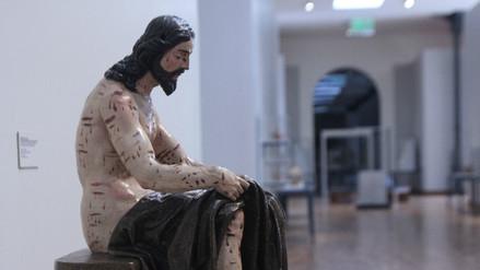 Guía de museos para apreciar el arte religioso en Semana Santa
