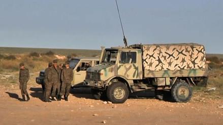 El Ejército de EE.UU. abatió a Musa Abu Dawud, líder de Al Qaeda en Libia