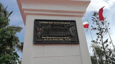 Piden se rescate las costumbres de Semana Santa en Catacaos