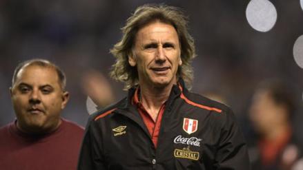 Ricardo Gareca es una de las opciones para dirigir a la Selección de Honduras