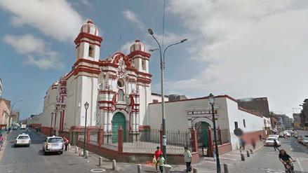 Semana Santa: Las ocho iglesias de Lima declaradas en riesgo