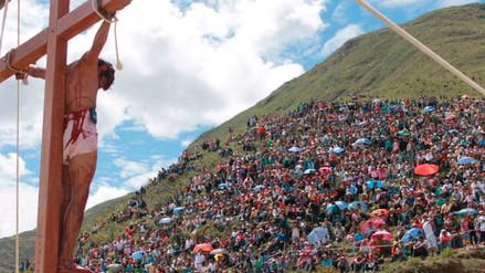 ¿Cuál es la importancia de la Semana Santa en Perú?