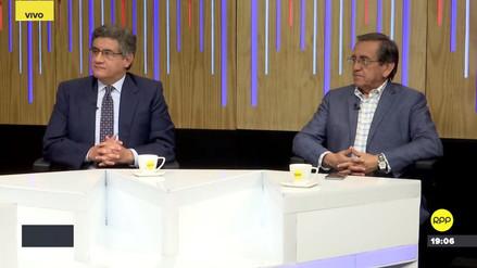 Sheput: las relaciones de Villanueva en el Parlamento podrían darle facilidades al Presidente