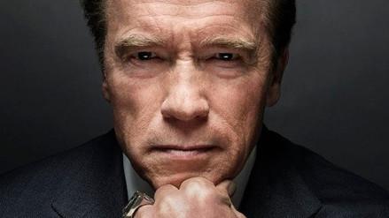 Arnold Schwarzenegger fue operado de urgencia por problemas cardíacos