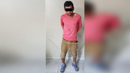 Fiscalía solicitó prisión preventiva para sujeto que intentó secuestrar a niña de 11 años en SJL