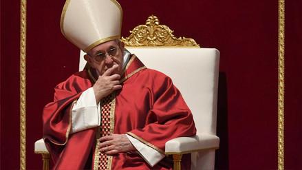 El Vaticano negó que el Papa haya dicho que el infierno no existe: así nació esta versión