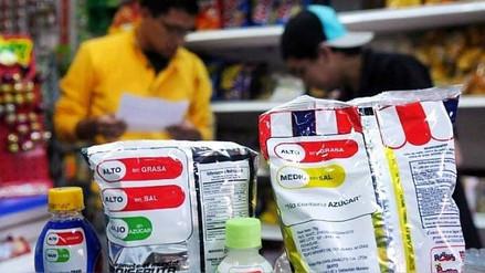 Iniciativa ciudadana solicita a Vizcarra observar modificación a Ley de Alimentación Saludable