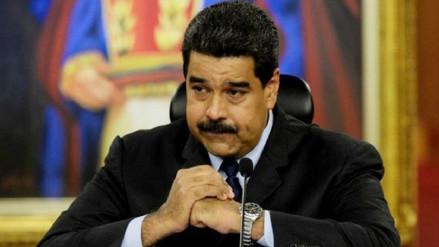 Nicolás Maduro quedó fuera de la lista de presidentes invitados en web de Cumbre de las Américas