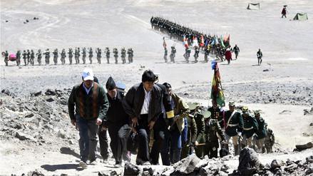 Historiadores chilenos aseguran que la batalla que conmemoró Evo Morales en Bolivia no existió