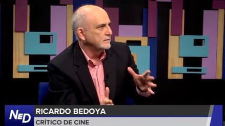 Ricardo Bedoya: