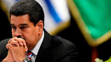 Nicolás Maduro apareció en lista de alto riesgo financiero publicada por Panamá