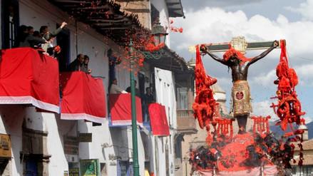 ¿Cuán arraigadas están las tradiciones de Semana Santa en Perú?