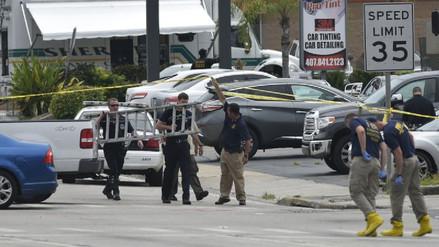 Corte de EE.UU. absolvió a la viuda del autor de la matanza en Orlando
