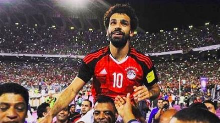 ¡De goleador a presidente! Mohamed Salah sacó un millón de votos en Egipto