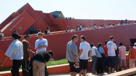 Turismo se incrementó en 20% por Semana Santa en Lambayeque