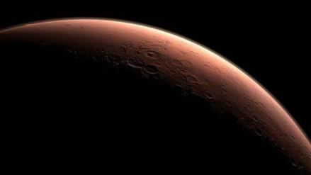 La NASA se prepara para explorar el interior de Marte