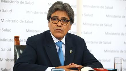 Ministro Salinas confía en que Vizcarra observará el proyecto de ley que crea el semáforo nutricional