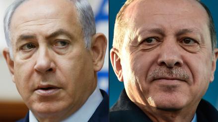 """Israel a Turquía: """"El más moral Ejército del mundo no recibirá lecciones de aquellos que bombardean civiles"""""""
