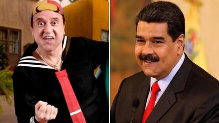 Quico volvió con mensaje para los venezolanos: