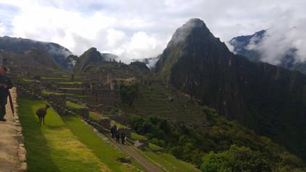 Niegan aparición de nave extraterrestre en Machu Picchu