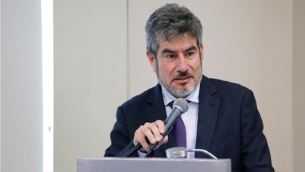 Perfil | Rogers Valencia, el ministro de Comercio Exterior del Gabinete Villanueva
