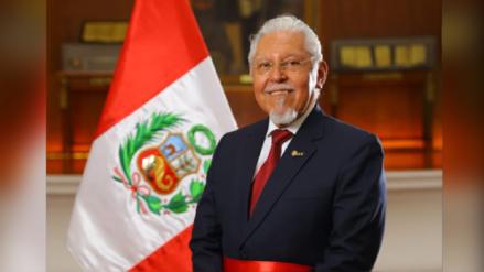 Perfil | Javier Piqué, el ministro de Vivienda del Gabinete Villanueva