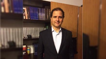 Perfil   Francisco Ísmodes, el ministro de Energía y Minas del Gabinete Villanueva