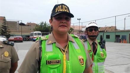 59 conductores en estado de ebriedad fueron detenidos durante Semana Santa
