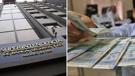 SBS: Estas seis entidades financieras estafan ofreciendo préstamos de dinero por Internet