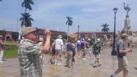 Más de 35 mil turistas visitaron Trujillo durante Semana Santa
