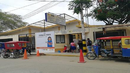 Centro de Salud Consuelo se pronuncia sobre caso de presunta negligencia