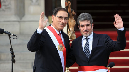 Perfil | Rogers Valencia es el nuevo ministro de Cultura