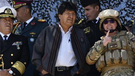 Bolivia investigará contratos de constructora brasileña Odebrecht