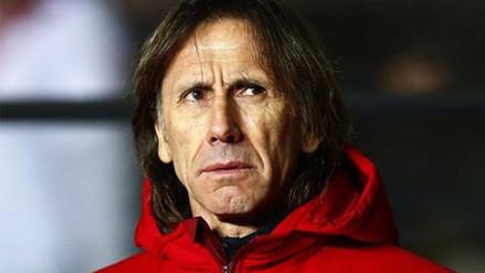 """Ricardo Gareca: """"Estamos en condiciones de hacer un buen papel en el Mundial"""""""