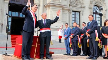 Tres en Línea | Análisis del primer Gabinete Ministerial de Martín Vizcarra
