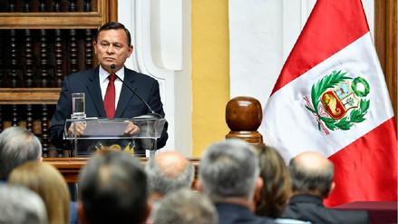 Canciller Popolizio ratifica retiro de invitación a Maduro para la Cumbre de las Américas