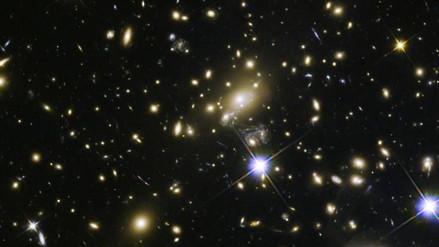 Detectan la estrella más lejana jamás vista, a 9 mil millones de años luz
