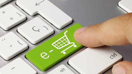 Limeños que compran por Internet planean gastar más este año