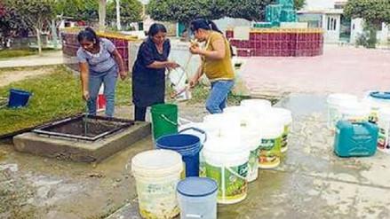 Morrope aún no recibe el presupuesto para las obras de reconstrucción