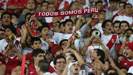 Perú es el séptimo país con más entradas compradas para el Mundial de Rusia