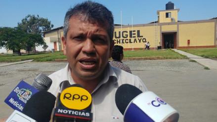 Chiclayo: Dos mil 500 estudiantes afectados por problemas de desagüe y basura