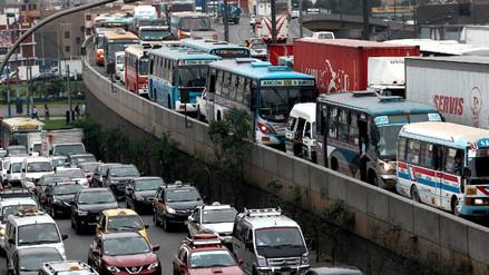 Investigadores de la UNI desarrollan proyecto para aliviar el caos vehicular en Lima