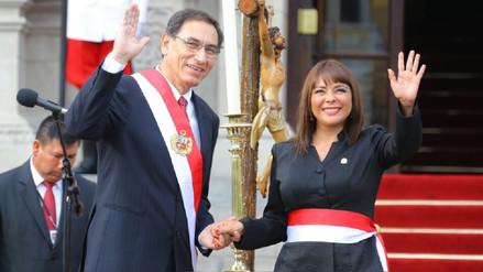 """Luz Salgado dijo que """"le dejan el margen de la duda"""" a la ministra vinculada al Frente Amplio"""