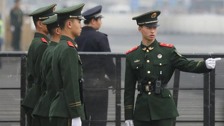 "Canciller surcoreana: ""La desnuclearización centrará las cumbres con Pyongyang"""