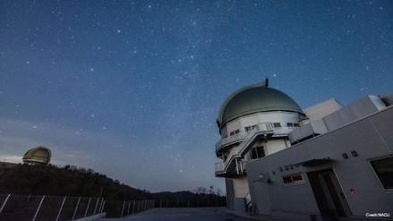 Descubren cuatro mil galaxias tempranas en un nuevo mapa 3D del universo