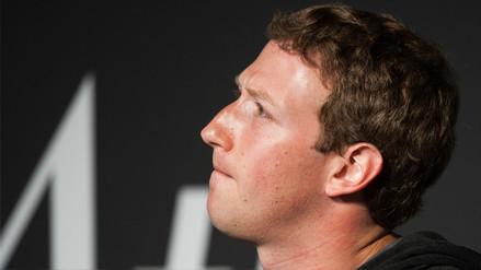 Mark Zuckerberg testificará ante el Congreso de EE.UU. el 11 de abril