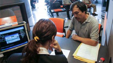 AFP: Trabajadores públicos se perjudican por falta de pago de sus aportes