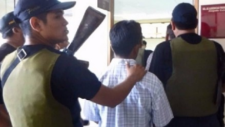 Condenan a 30 años de prisión a comerciante por abusar sexualmente de menor
