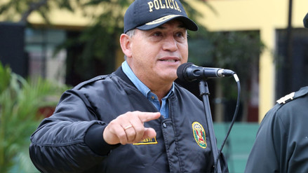 Daniel Urresti evalúa dos invitaciones para postular a la alcaldía de Lima